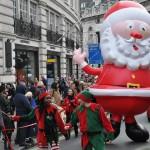 EVENTOS DE NAVIDAD Y FIN DE AÑO EN LONDRES