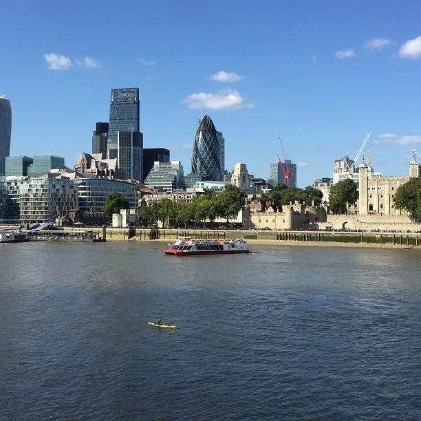 Tour la city of london londres en espa ol tours for Tour city londres