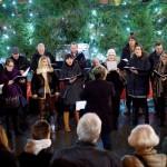Villancicos y conciertos de Navidad en Londres
